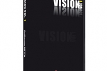 Vision Vol.1 par Guillaume BOTTA