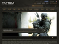 Tactika : Boutique de survie