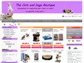 The Cats and Dogs Boutique - Animalerie en ligne